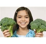 Study Shows Nutrition Education Increases Kids Fruit And Vegetable