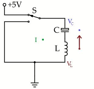 current going through capacitor current going through capacitor 28 images capacitance capacitors and simple circuit
