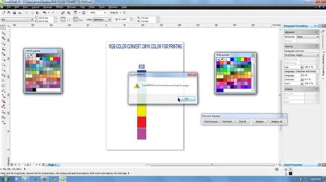 color converter 1 rgb to cmyk conversion color conversion how to