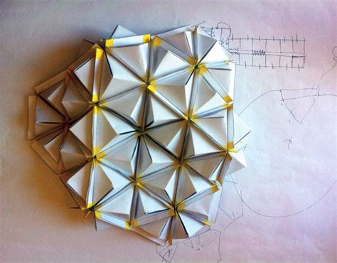 Engineering Origami - 347 best images about modular origami on
