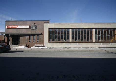 bureau de poste st laurent ancien bureau de poste laurent montr 233 al