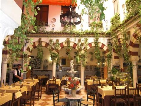 cordoba best restaurants a guide to restaurants and tapas bars in cordoba city