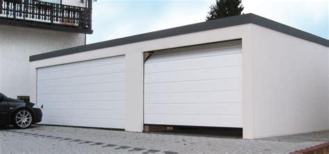 fertig garagen fertiggaragen nach ma 223 exklusiv garagen gmbh co kg