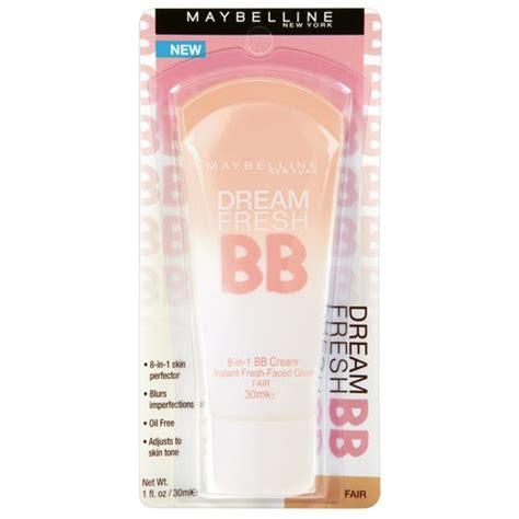 Maybelline Fresh Mat Bb 30ml maybelline fresh bb fair kmart