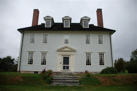 house pics hamilton house south berwick maine c 1785 pierrepont