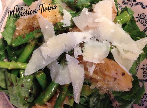 Does Asparagus Detox Your System by Roasted Asparagus And Grapefruit Salad Nutrition