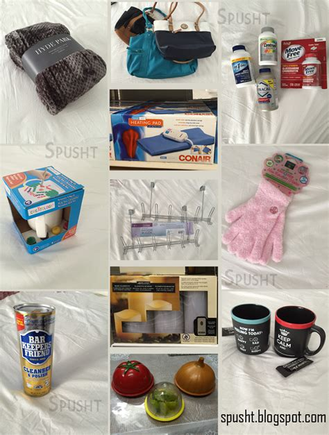 gift ideas for family spusht gift ideas for family to carry from usa