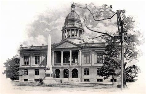 Mecklenburg County Civil Search File Mecklenburg County Court House 1898 Jpg Wikimedia Commons
