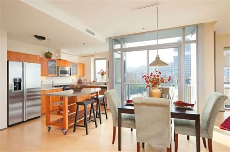 high rise kitchen table 22 dining rooms with upholstered chairs images