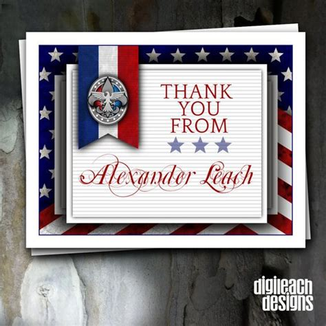 eagle scout thank you card template 299 best images about so proud of my eagle scouts on