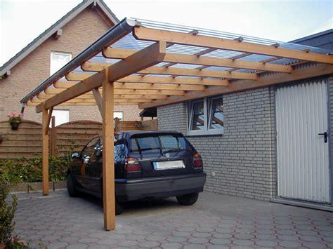 carport selber konstruieren carports carports tischlerei g 252 nther inh knuth