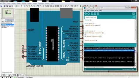 tutorial arduino serial tutorial usart arduino serial readstring using
