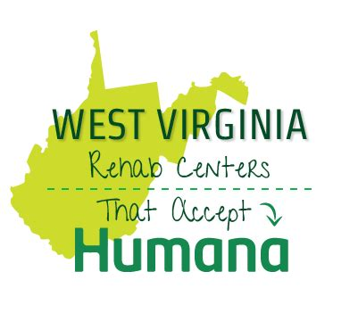 Detox Centers Accept Meridian by Rehab Centers That Accept Humana Insurance In West Virginia