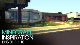 minecraft house inspiration minecraft modern house 1 inspiration w keralis youtube