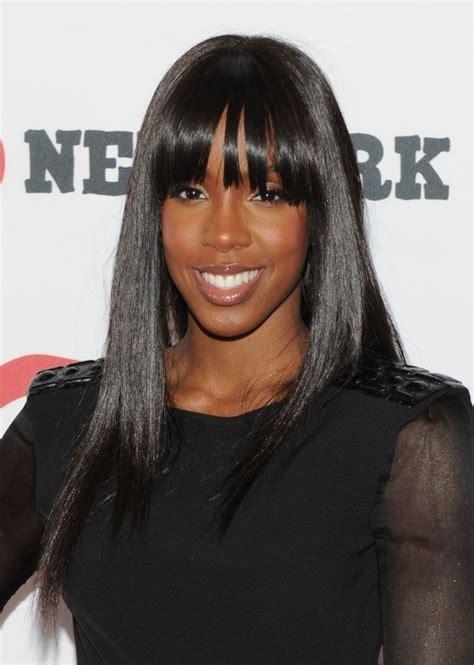 haircuts for long black straight hair hairstyles for black women with long straight hair