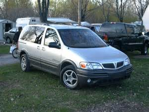 2002 Pontiac Montana Reviews 2002 Pontiac Montana Overview Cargurus