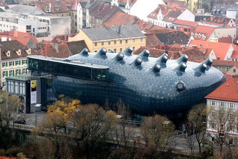 Kunsthaus Graz | kunsthaus graz wikiwand