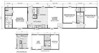 newton 16 x 66 1001 sqft mobile home factory expo home