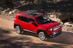 Jeep Fiat Renegade Fiat 500 Jeep Renegade 2017 Ototrends Net