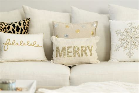 cheap cute home decor cute affordable holiday pillows target fancy things