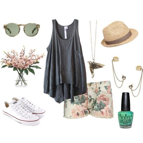 comfortable spring outfits cute summer outfits polyvore 2014 www pixshark com