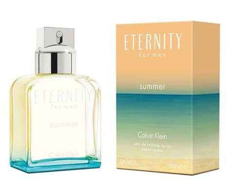 Parfum Eternity Summer eternity for summer 2015 calvin klein cologne a new