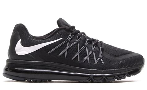 Nike Airmax 2015 Black a look at six nike air max 2015 colorways releasing on