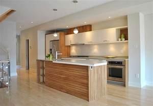 Modern Floating Desk Kitchen Remodel 101 Stunning Ideas For Your Kitchen Design