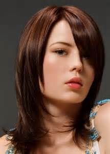 med length hairstyles 2015 layered medium length haircuts 2015