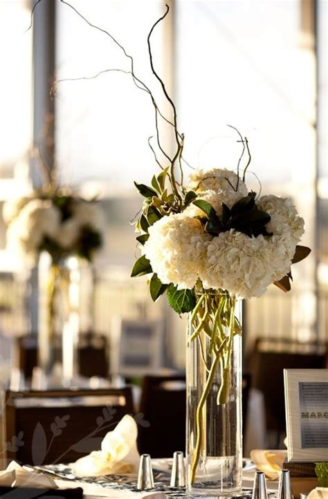 favorite ceremony 2011 wedding simple centerpieces and