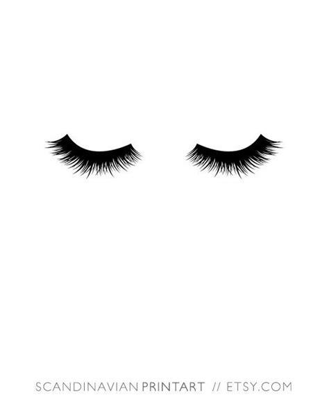 printable eyelash stencils best 25 lashes ideas on pinterest eyelash tips beauty