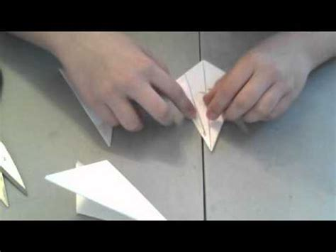 How To Make A Spear Out Of Paper - how to make a paper spear funnycat tv