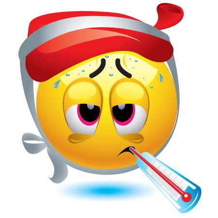 Sick Smiley Clip by Sick Smileys Smiley Emoticon And Emoji
