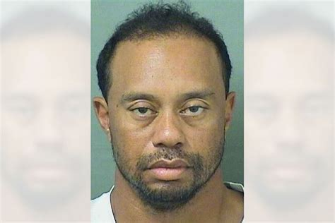 If I Was Arrested But Never Charged Do I A Criminal Record Tiger Woods Arrested On Dui Charge In Jupiter Ballerstatus