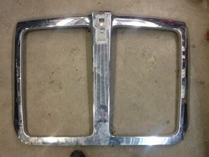kenworth t680 parts list kenworth t680 grille parts tpi