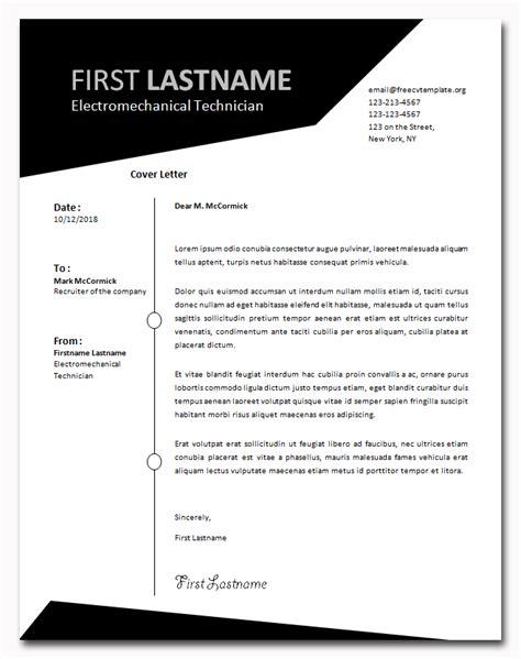 printable cv cover letter template uk cv