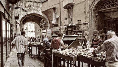 librerie piazza dante napoli i luoghi di napoli i profumi e le leggende di piazza dante