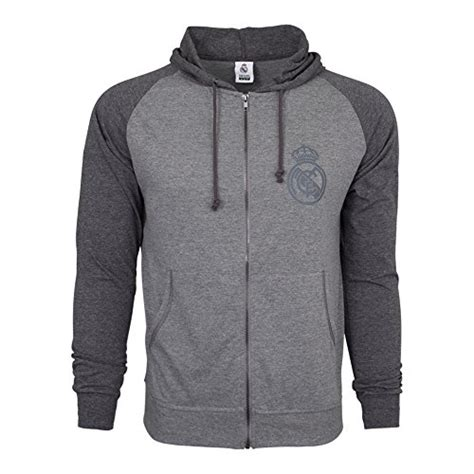 Jaket Hoodie Real Madrid 51 everything real madrid shopswell