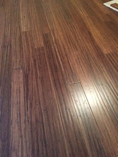 Distressed Honey Bamboo Flooring - 17 best ideas about bamboo floor 2017 on