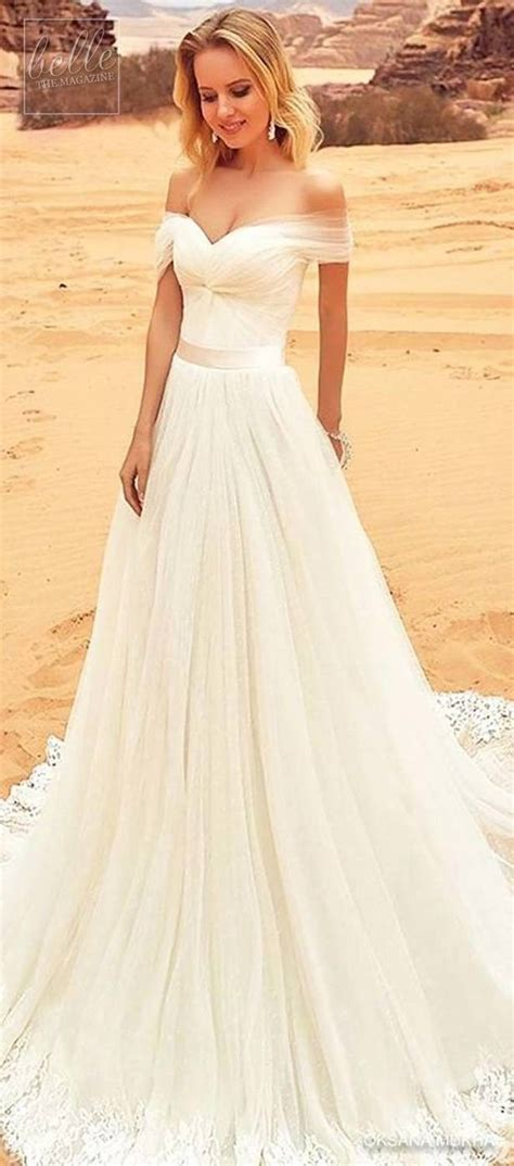 White Rock Wedding Dresses by 20 Simple Rustic Wedding Dresses The Magazine