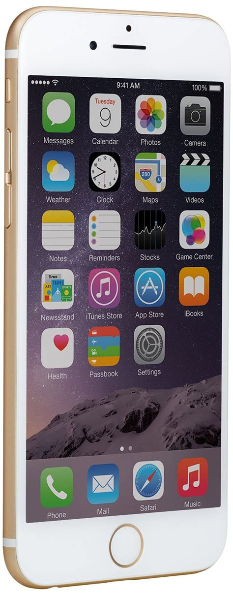 Iphone 6 64 Grey Gold Murah grade a apple iphone 6 6s plus unlocked 16 64 128 gb gold silver space grey ebay