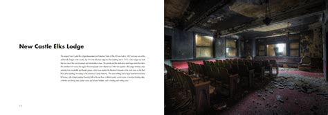 abandoned america the age abandoned america the age of consequences photographs by matthew christopher