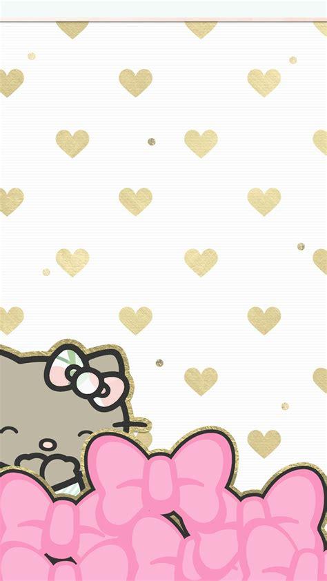wallpaper hello kitty untuk hp samsung galaxy v hello kitty skrin dan wallpaper 66 wallpaperdata com