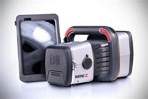 ase  law enforcement agencies  ray vision  mini