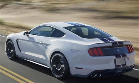 2016 ford mustang shelby gt350 price photos and reviews