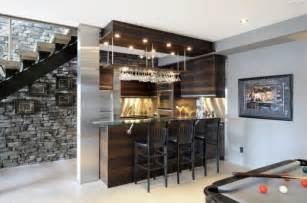 Trendy Home Bars Trendy Barware Ideas For Home Settings