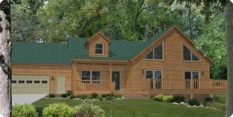 cabins lake modular home plans excelsior homes west inc