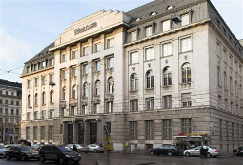 bank austria 1010 wien architektur bank austria