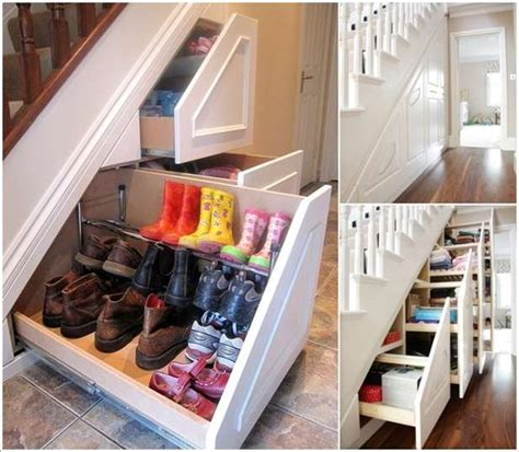 pull out shoe storage 5 fantastic pull out storage ideas for your home