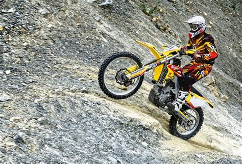 Enduro Motorrad Suzuki by Gebrauchte Suzuki Rmx 450z Enduro Motorr 228 Der Kaufen